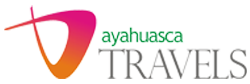 AYAHUASCA TRAVELS ENGLISH Logo